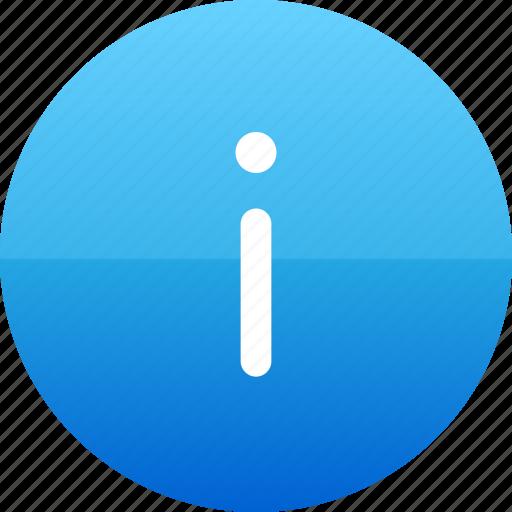 faq, i, information, manual icon