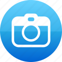camera, digital, photo, photocamera, photographer, photography, snapshot icon