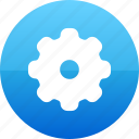 clockwork, engineering, setting, sprocket, technical, tool, tools icon