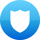 guard, lock, protect, protection, shield, strong icon
