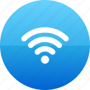 connection, fi, internet, network, signal, wi, wifi icon