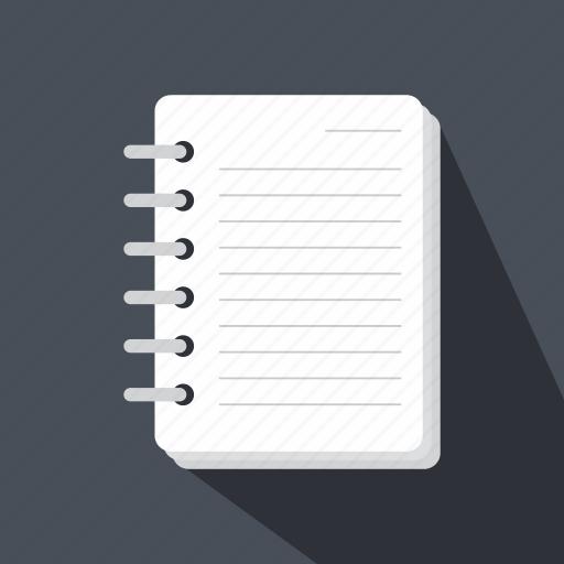 address, agenda, book, bookmark, business, finance icon