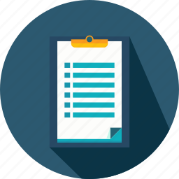 archive, business, document, file, form, text icon