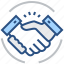 agreement, hand, business, contract, deal, gesture, pact