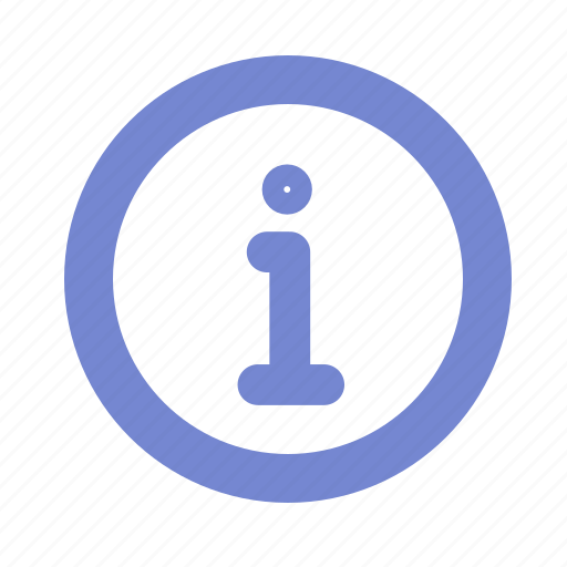 faq, help, info, information icon