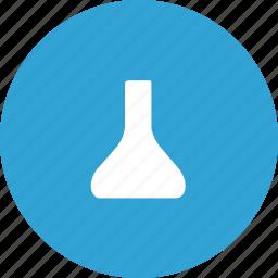 biology, chemistry, test, testing, tube icon