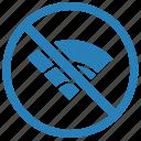 cancel, function, keyboard, virtual, wifi icon
