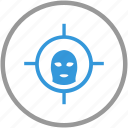 anti, attention, grab, police, theft, warning icon