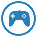 control, function, game, joystick icon