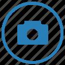 camera, digital, photo, selfy, shot icon