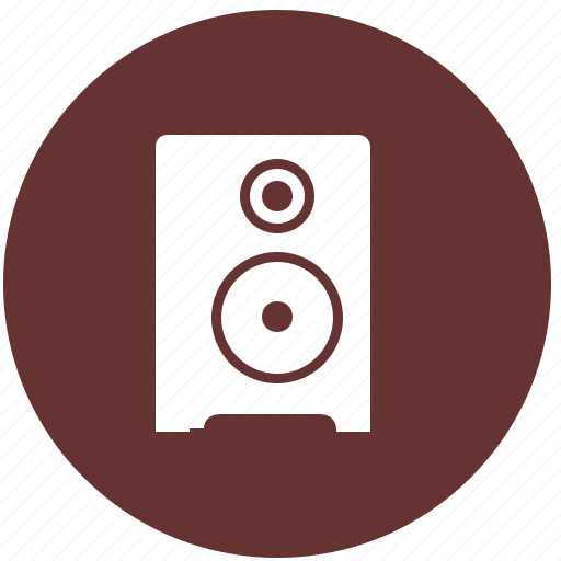 device, end, hifi, listen, music, sound icon