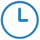 clocks, planning, time, watch icon