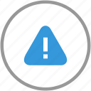 anti, signal, system, theft, warning icon