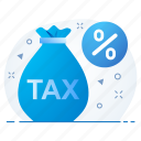 gst, tax, discount, income, percent