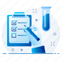 report, healthcare, medicine, doctor, medical, document icon