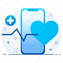 app, healthcare, hospital, mobile