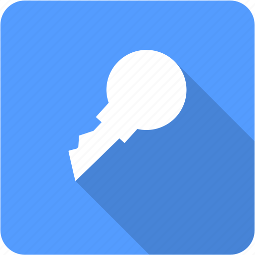 key, lock, unlock icon