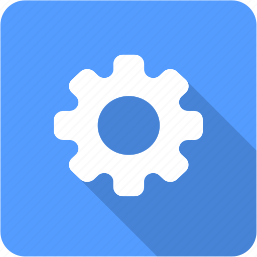 gear, settings, tools icon