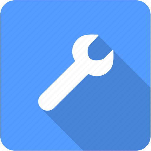 config, configuration, service, setting, settings, tool, tools, wrench icon
