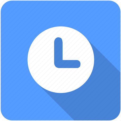 alarm clock, clock, time, timer icon