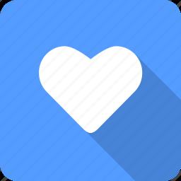 favorite, hearth, love icon