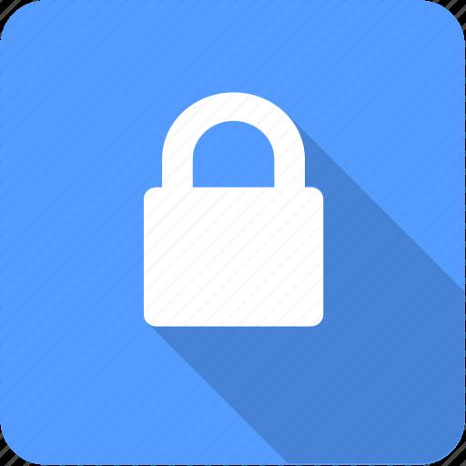 lock, private, safe, unlock icon