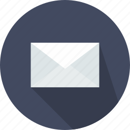 email, envelope, interface, mail, message, note, send icon