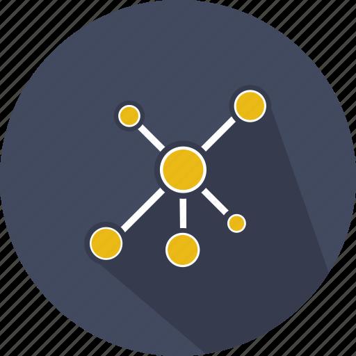 interface, media, multimedia, shapes, share, social icon