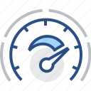growth, height, increase, performance, rise, speed, speedometer icon