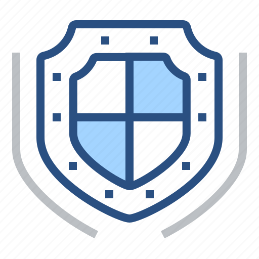 defense, protection, reliability, safe, safety, security, shield icon