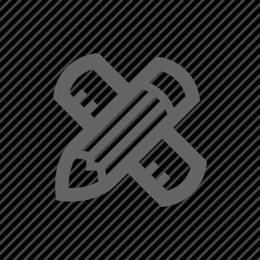design, engineering, settings, tools icon
