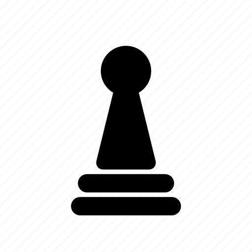 board game, chess, game, pawn, soldier, strategy icon