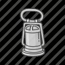 boardgames, games, lantern, lantern monopoly, monopoly, toy icon