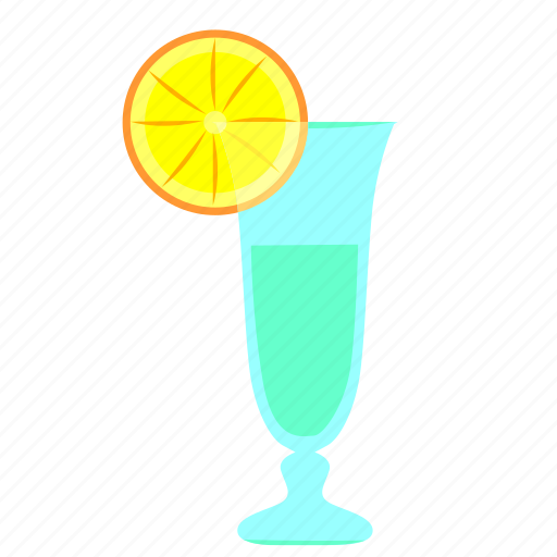 alcohol, bocal, drink, long, party icon