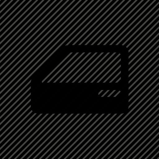car, door, doorway, entrance, parts icon