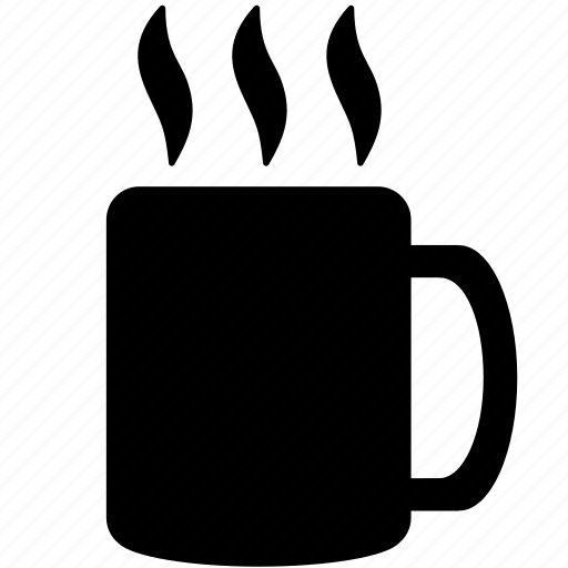 beverage, coffee, cup, drink, hot coffee, hot drink icon