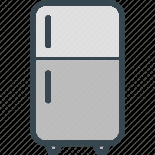 appliance, freezer, fridge, kitchen, refridgerator icon