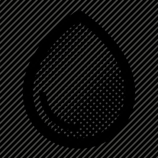drop, ink, liquid, rain, water icon
