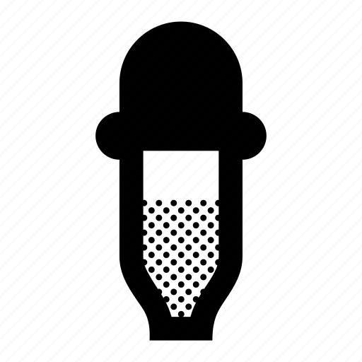 dropper, eyedropper, picker, pipette icon