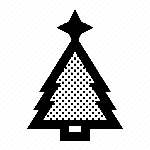 Christmas, holiday, pine, tree, xmas icon - Download on Iconfinder