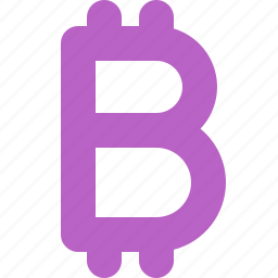 bitcoin, cryptography, currency, exchange, money icon