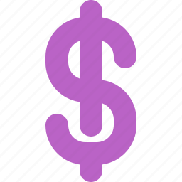 currency, dollar, exchange, money, united states icon