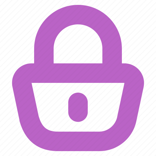 blocked, data, information, lock, locked, padlock, security icon