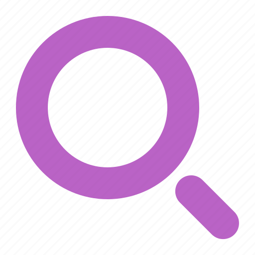 files, find, lens, magnifier, search, text, zoom icon