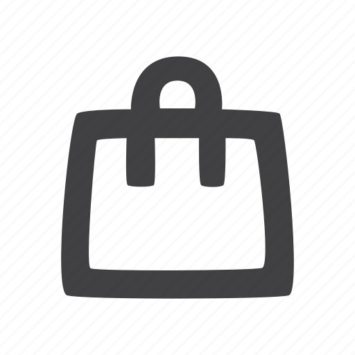 bag, buy, shopping icon