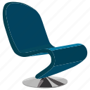 office, armchair, seat, sofa, interior, chair, furniture