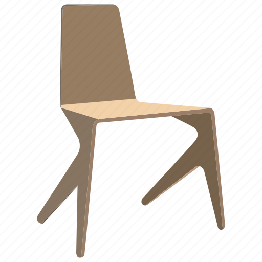 Armchair, chair, furniture, interior, office, seat, sofa icon - Download on Iconfinder
