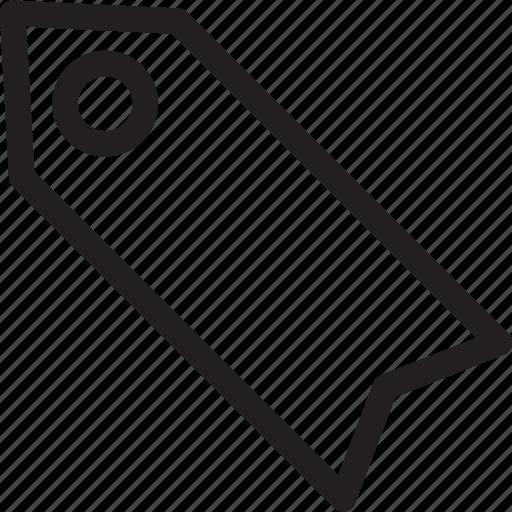 label, price, shop, store, tag icon