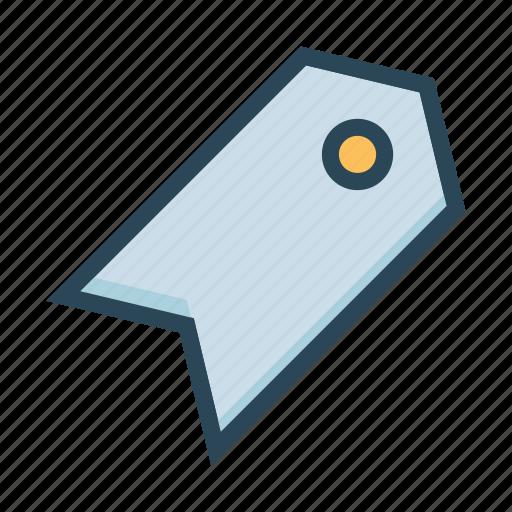 Label, pricetag, ribbon, sticker, tag icon - Download on Iconfinder