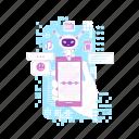 bot, assistant, smartphone, optimize, ai